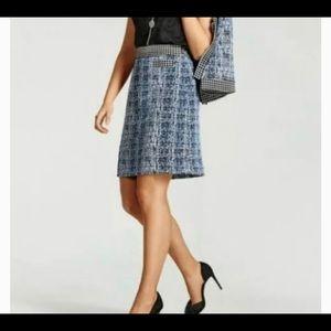 CAbi 21 Club Skirt 5320